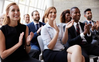 THE POWER OF PUBLIC SPEAKING TO GROW YOUR SMALL BUSINESS