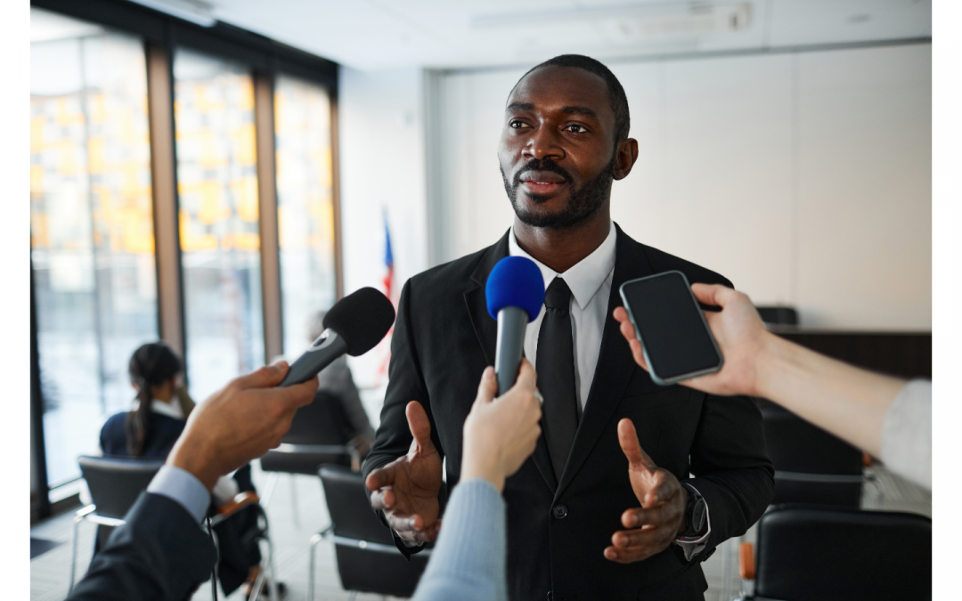 5 Tips for Selecting the Right Public Speaking Topic